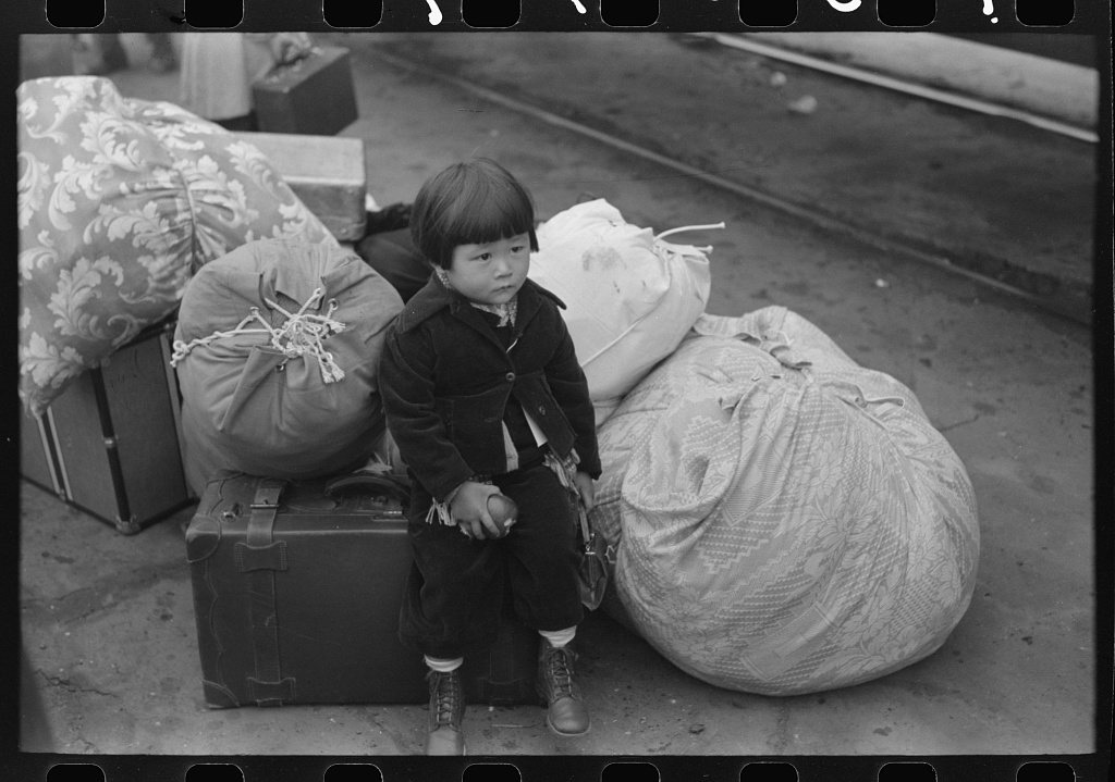FSA-OWI Photograph Collection; U.S. Library of Congress, Prints and Photographs Division