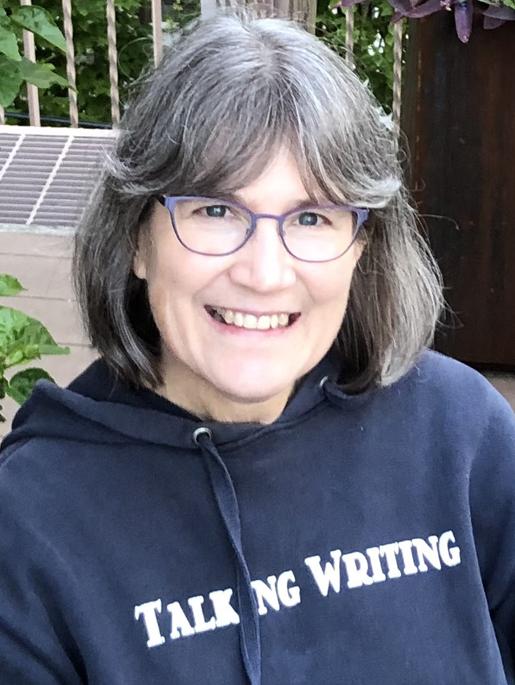 Martha Nichols